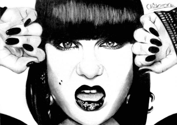 Jessie J por ChadK